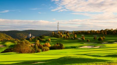 FeeTravel = play golf in the Czech Republic without worries